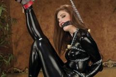 Kinky Bondage Obsession