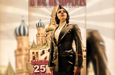 Bal des Supplices VI