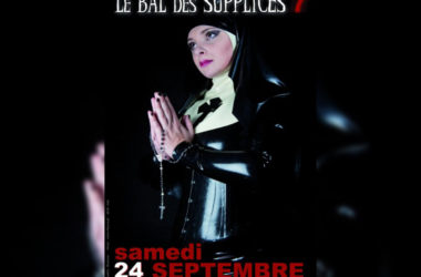 Bal des Supplices VII