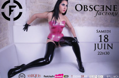 Obscene Factory