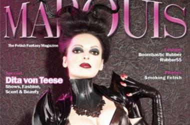 Marquis Magazine 57