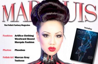 Marquis Magazine 55