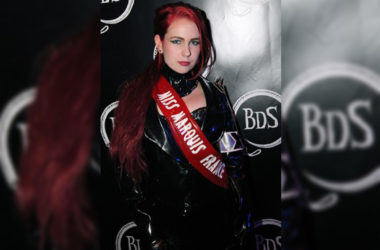 Miss Marquis France 2012
