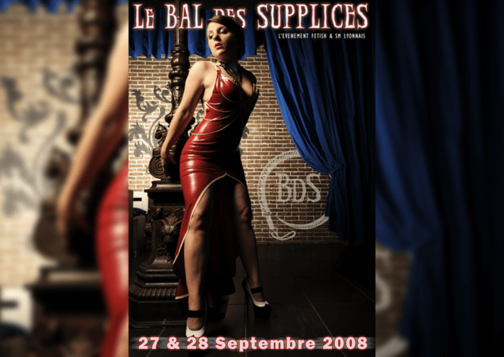 Bal des Supplices IV
