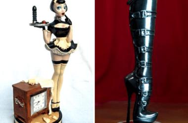 """Figurines """"Gernot"""""""