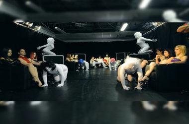 Trailer du Bal des Supplices 2011