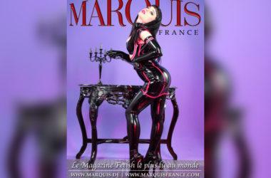 Marquis Magazine en français