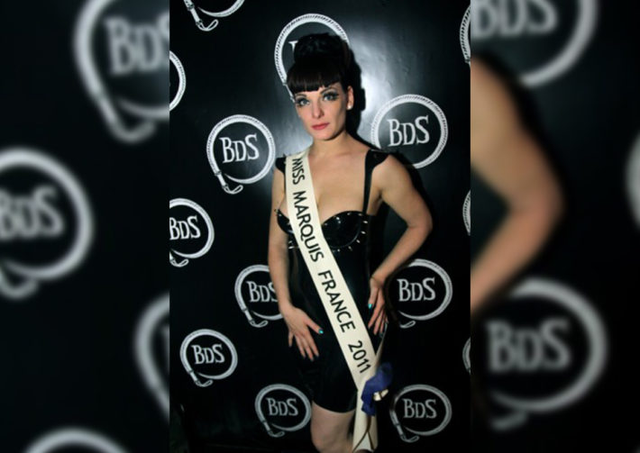 Miss Marquis France 2011