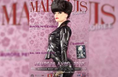 Marquis Night
