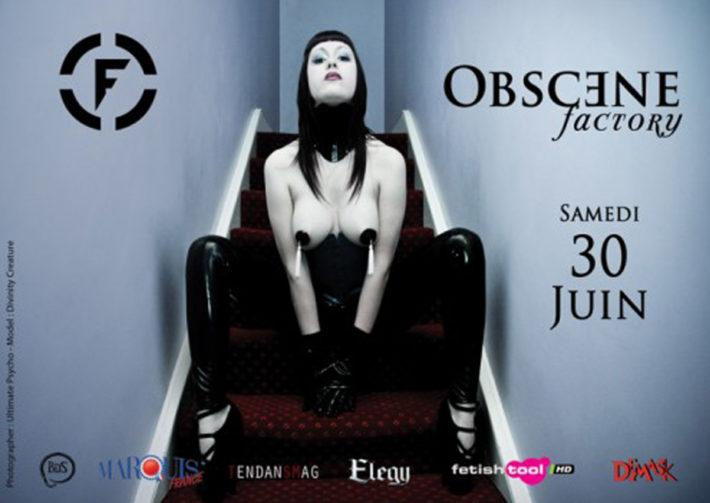 Obscene Factory III