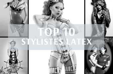 Stylistes latex