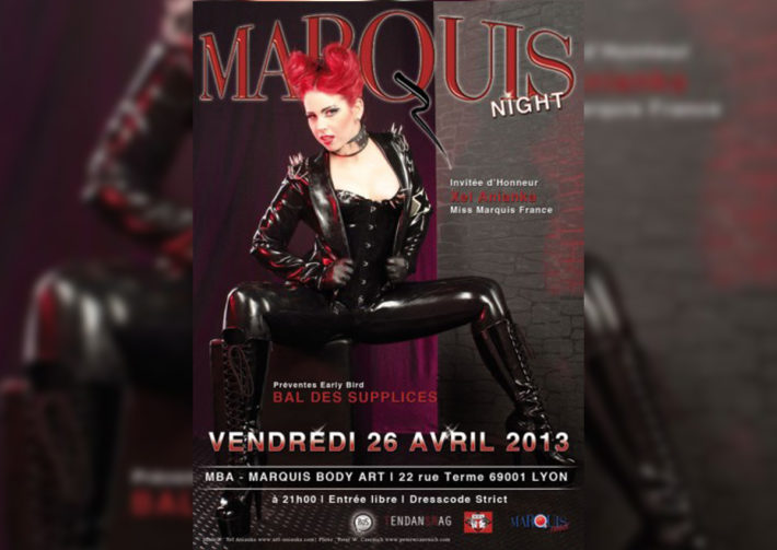 Marquis Night