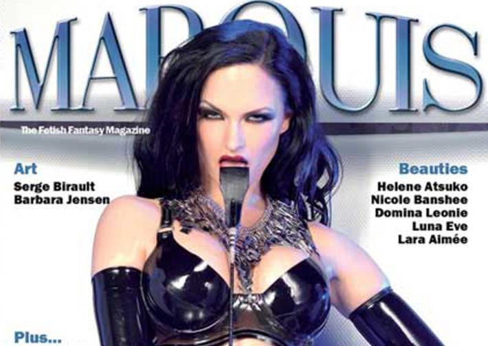 Marquis Magazine 58