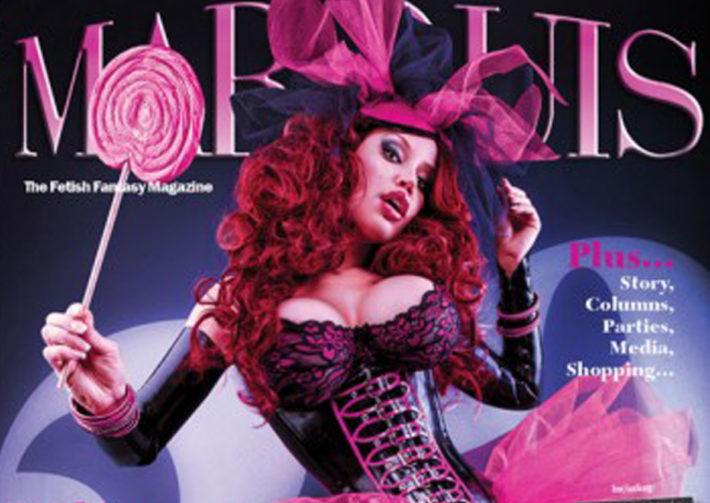 Marquis Magazine 60