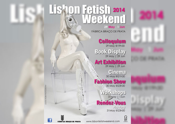 Lisbon Fetish Weekend