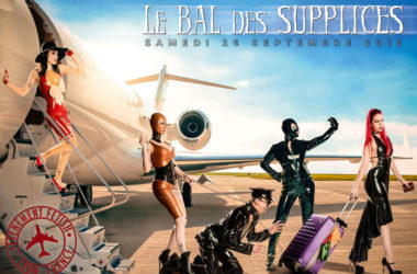 Bal des Supplices 10