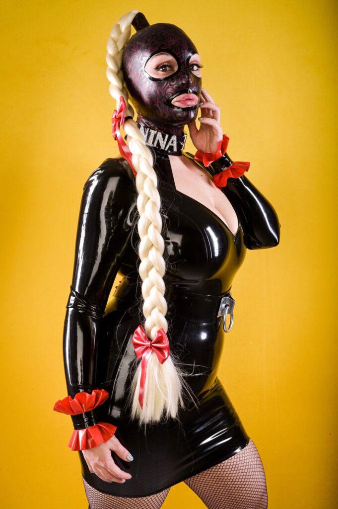 Nina LTX
